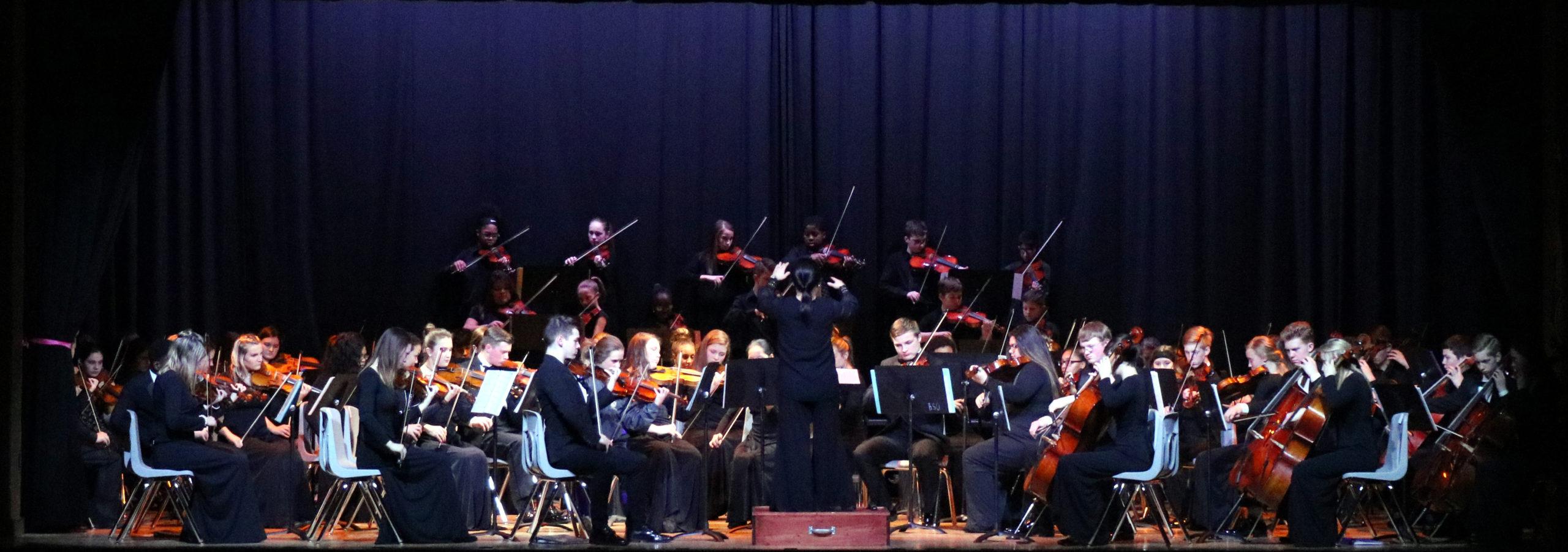 Bardstown High School Orchestra